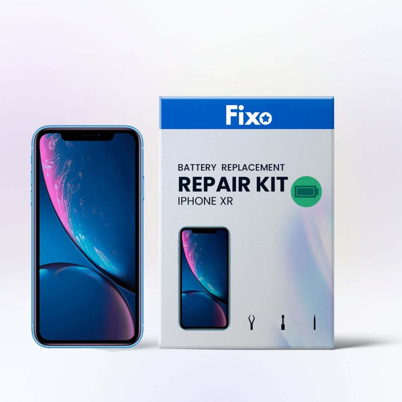 iPhone XR Replacement DIY Battery Repair Kit
