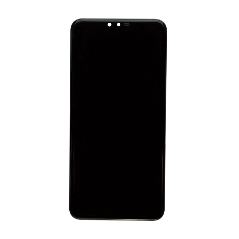 LG V40 ThinQ Replacement LCD Screen with Frame