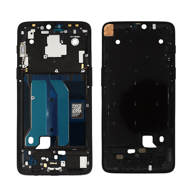 OnePlus 6 Replacement Mid Frame - OEM