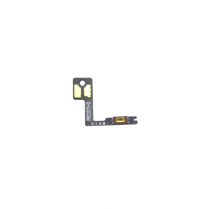 OnePlus 6 Replacement Power Button Flex Cable