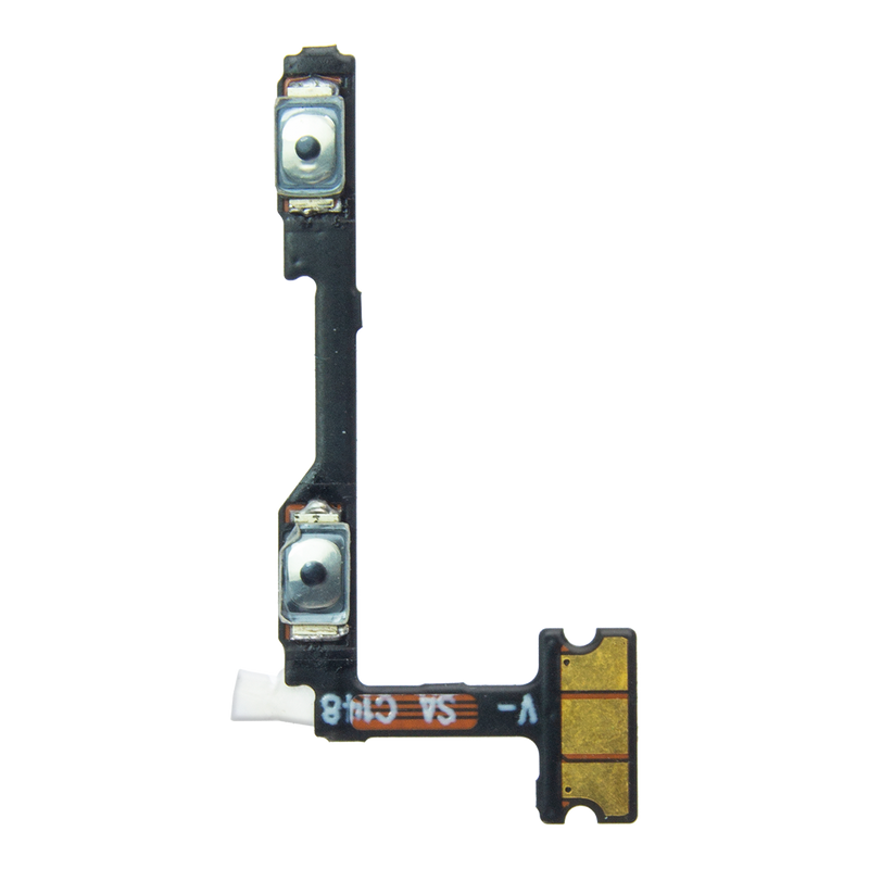 OnePlus 6T Volume Button Flex Cable
