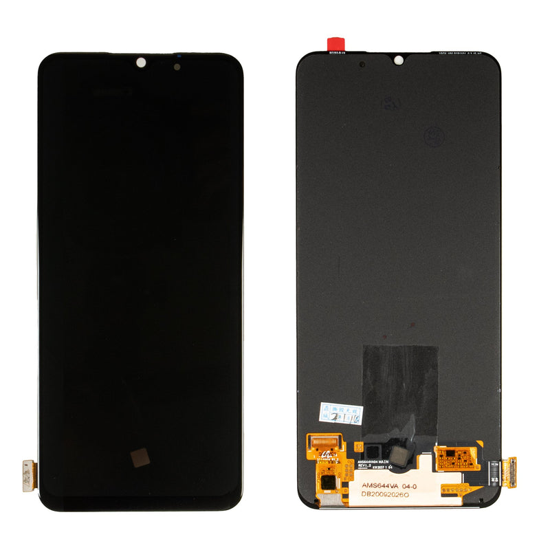 Oppo A91 Replacement LCD Glass Touch Screen