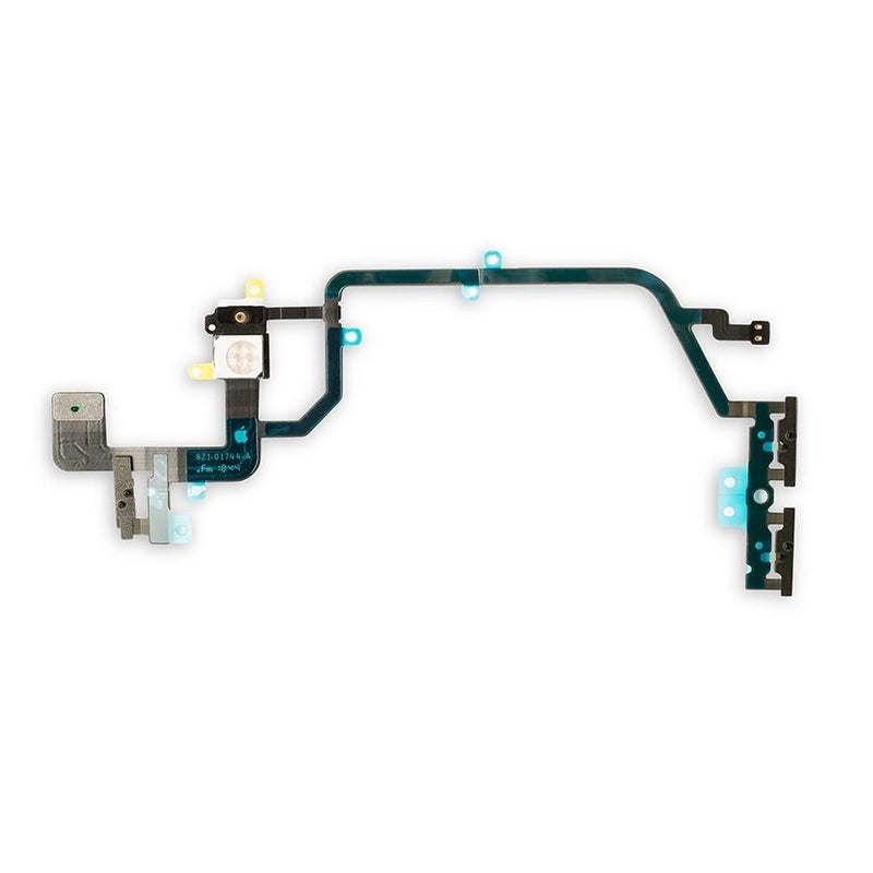 iPhone XR Power and Volume Flex Cable