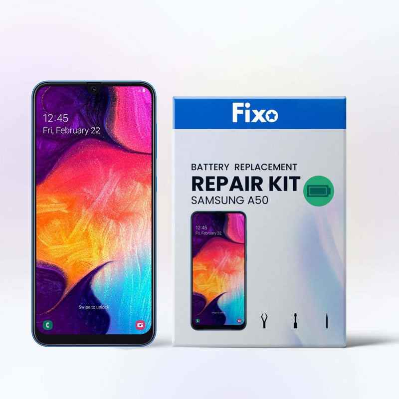 Samsung Galaxy A50 DIY Battery Replacement Kit