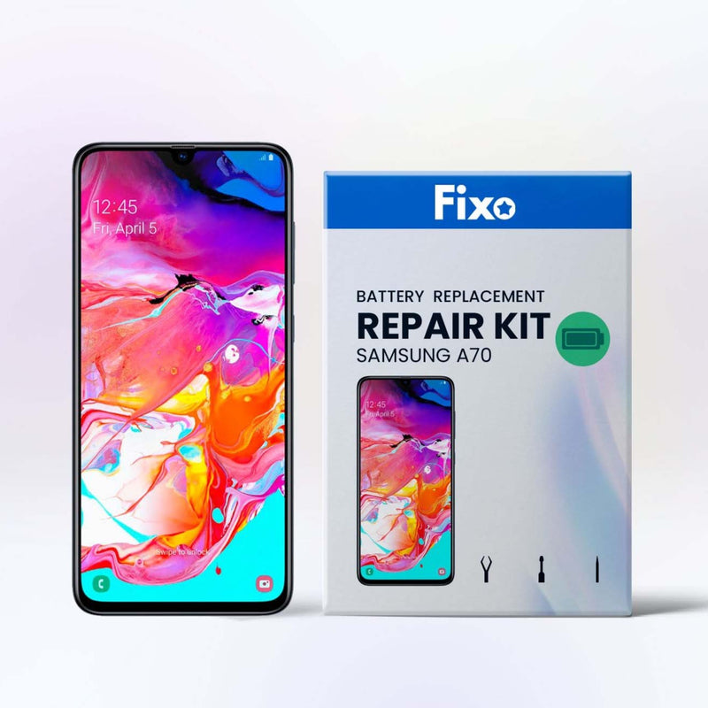 Samsung Galaxy A70 DIY Battery Replacement Kit