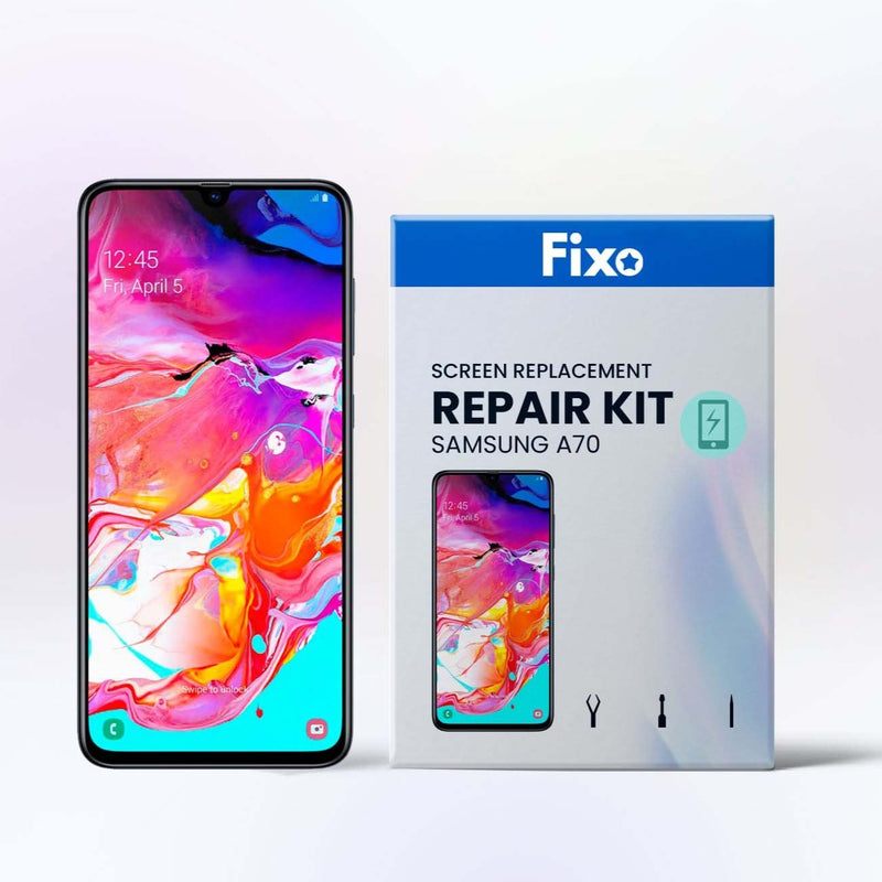 Samsung Galaxy A70 DIY LCD Screen Replacement Repair Kit