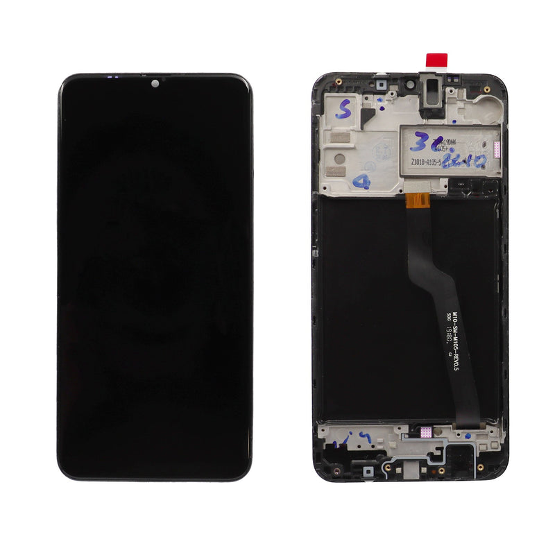 Samsung Galaxy A10 Replacement LCD Screen OEM Service Pack
