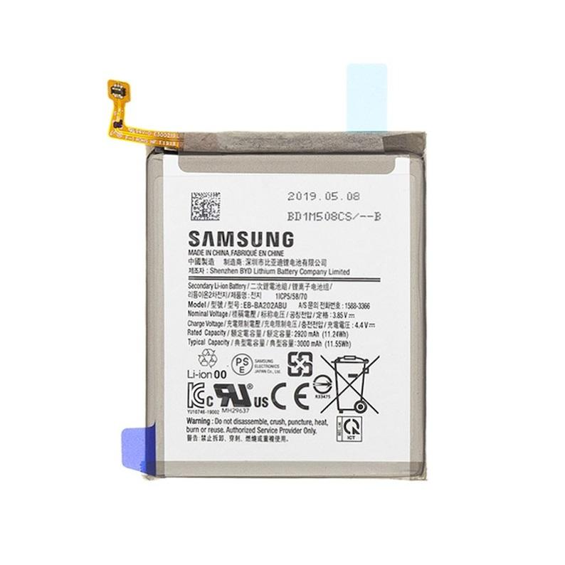 Samsung Galaxy A20e Replacement Battery