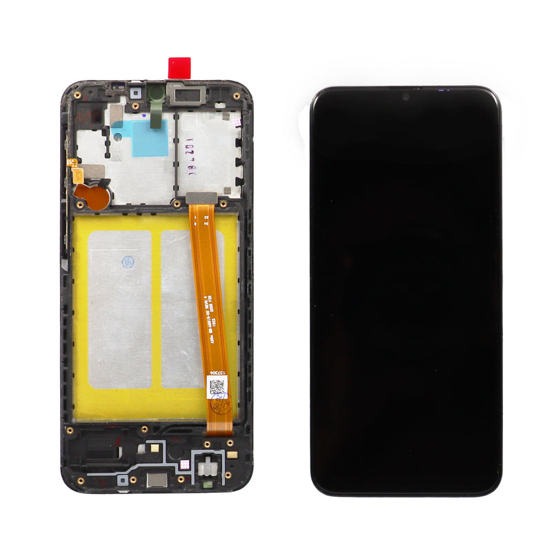Samsung Galaxy A20e Replacement LCD Screen OEM Service Pack