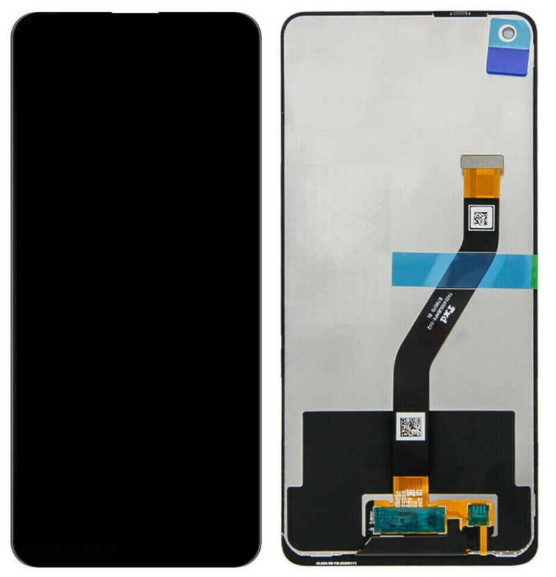 Samsung Galaxy A21 Replacement LCD Screen OEM Service Pack