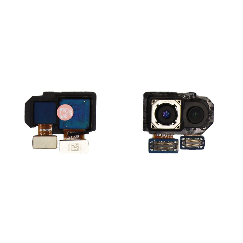 Samsung Galaxy A40 Replacement Rear Camera