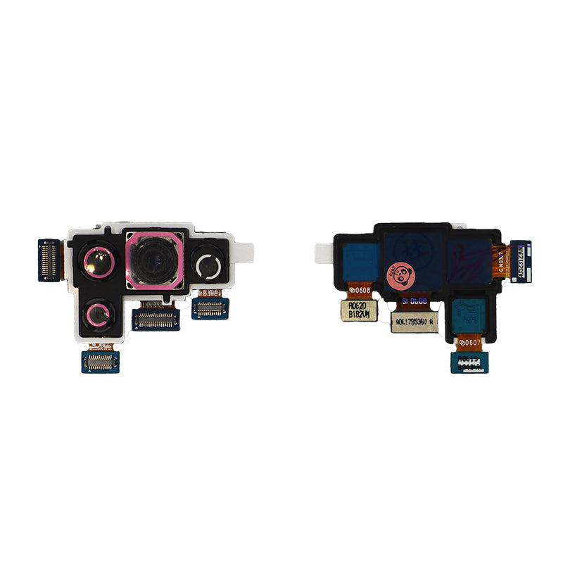 Samsung Galaxy A51 Rear Camera Module