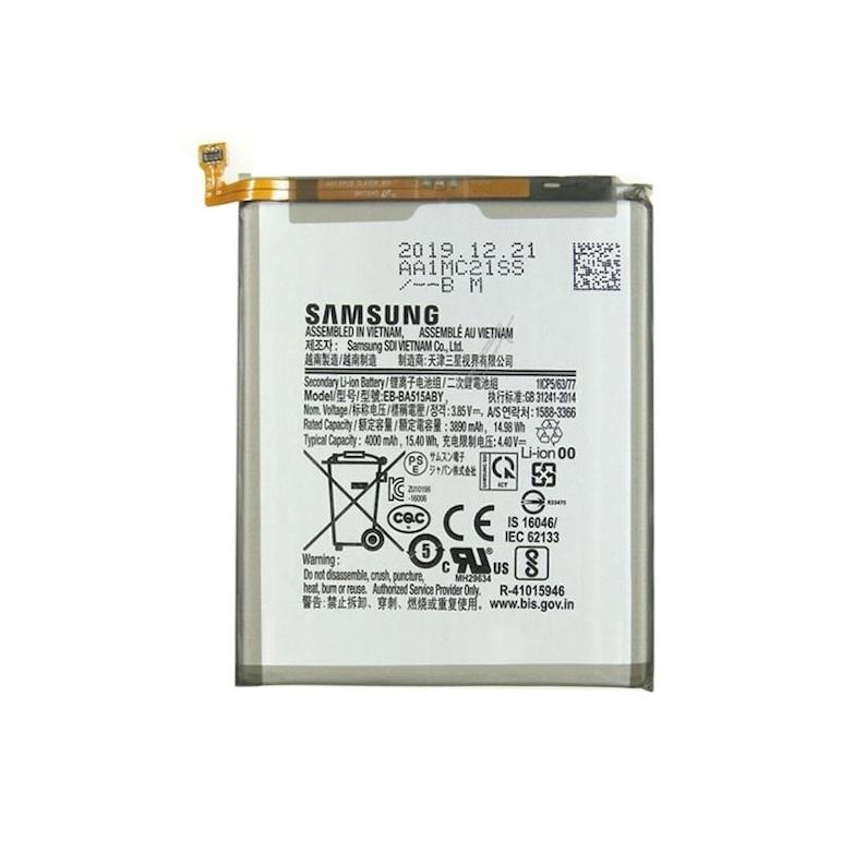 Samsung Galaxy A31 Replacement Battery