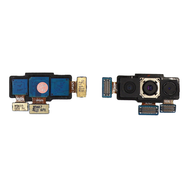 Samsung Galaxy A70 Rear Camera Module