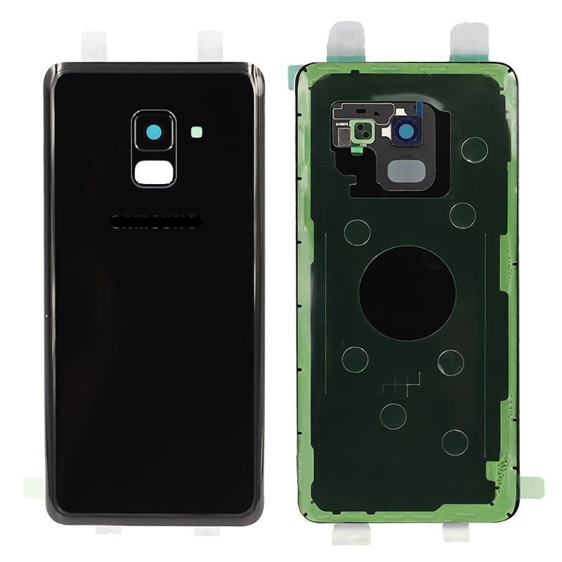 Samsung Galaxy A8 2018 Replacement Rear Glass Cover