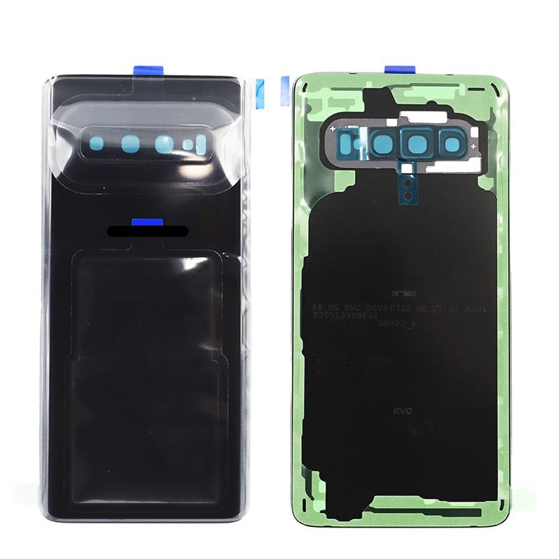 Samsung Galaxy S10 Replacement Rear Glass Panel / Back Cover (SM-G973)