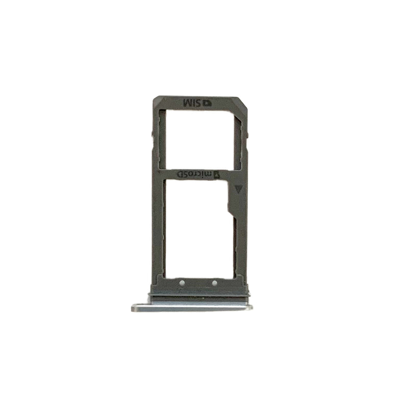 Samsung Galaxy S10 Replacement SIM Card Tray in Silver