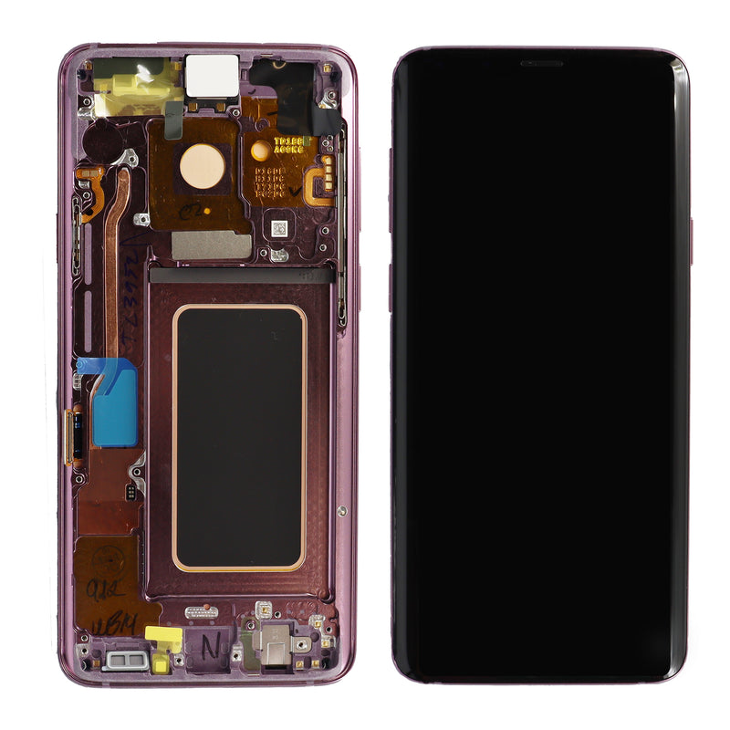 Samsung Galaxy S9 Plus Replacement LCD Screen Assembly