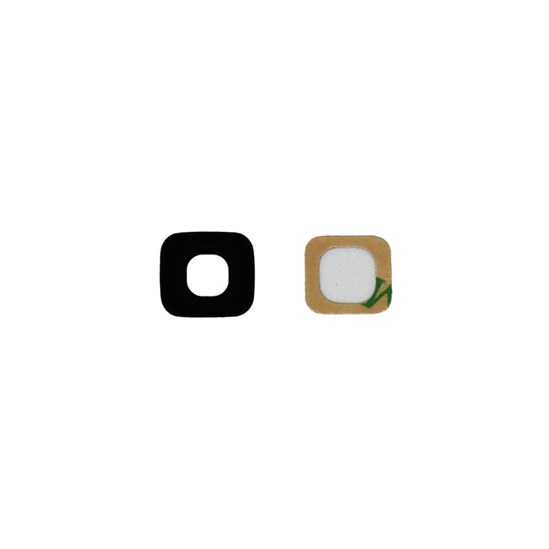 Samsung Galaxy S9 Rear Camera Lens Frame with Adhesive