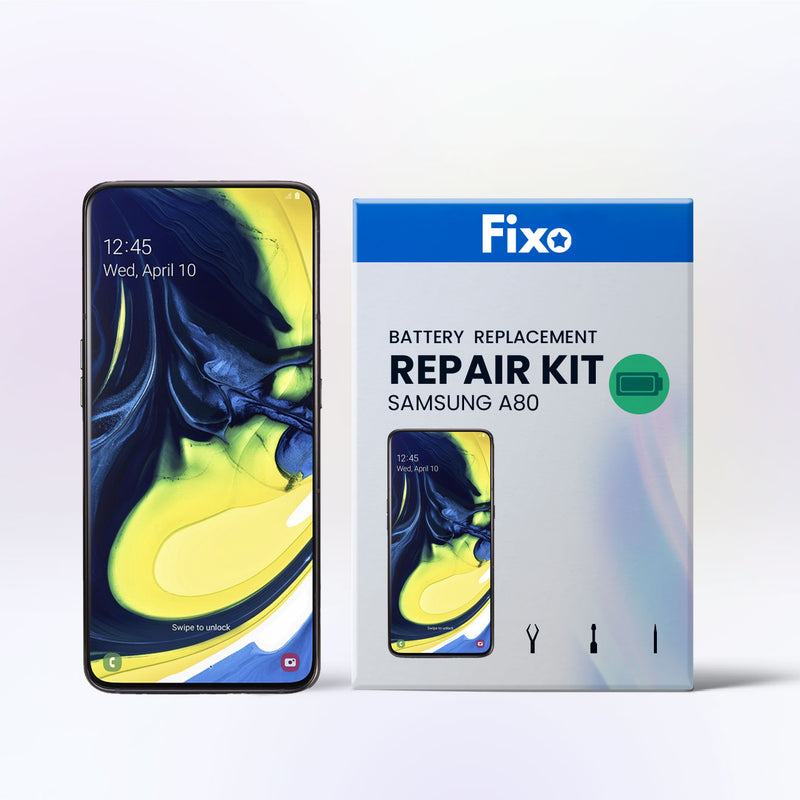 Samsung Galaxy A80 DIY Repair Kit Replacement Battery (SM-A805)