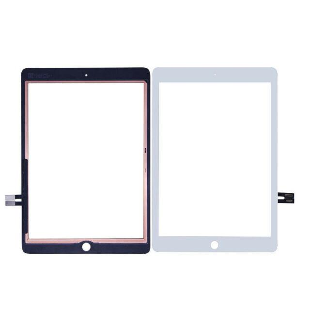 iPad 6th Gen Replacement LCD Screen White