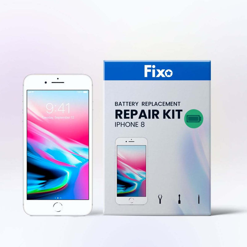 iPhone 8 DIY Replacement Battery Kit