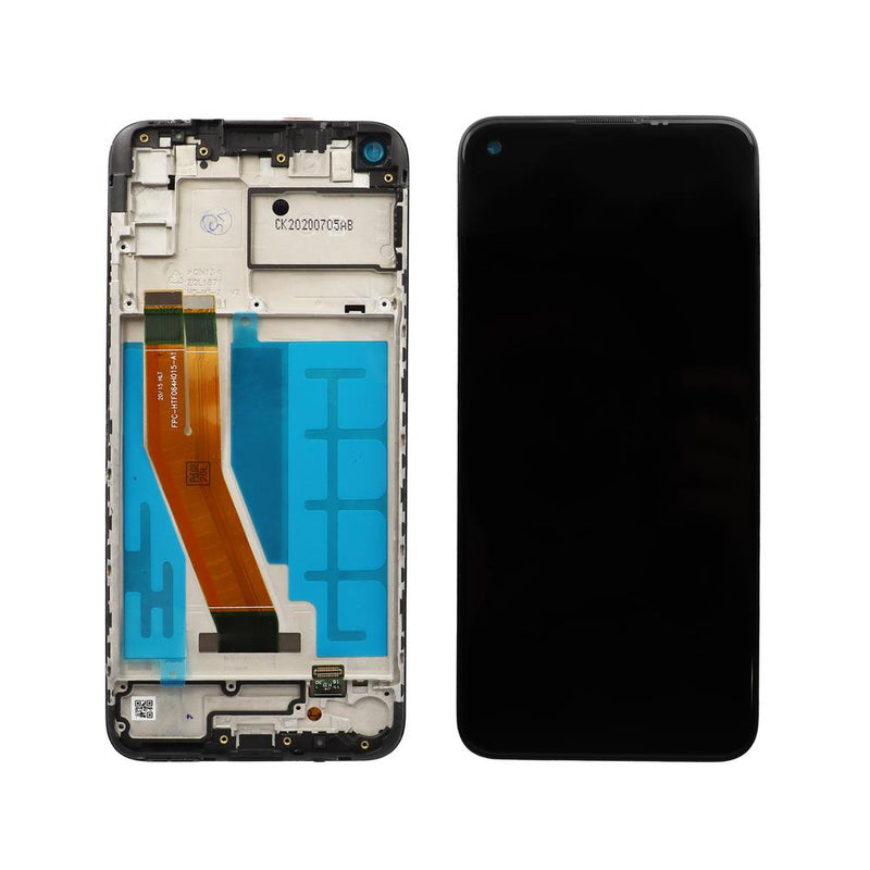 Samsung Galaxy A11 Replacement LCD Screen Assembly (SM-A115) - OEM Refurbished