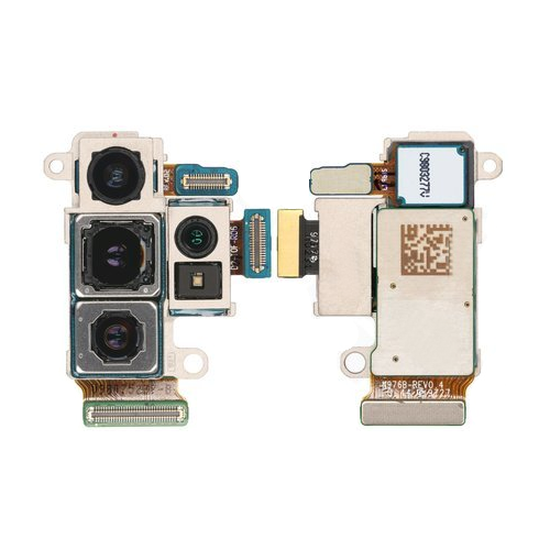 Samsung Galaxy Note 10 Plus Replacement Rear Camera