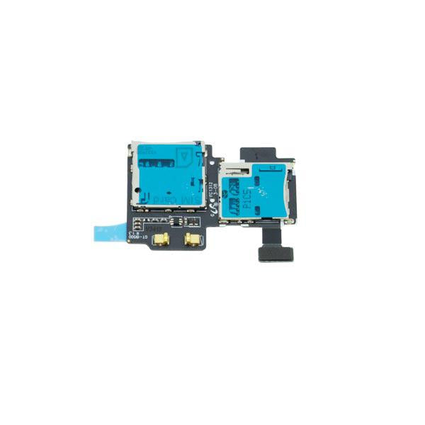 Samsung Galaxy S4 SIM Card Tray