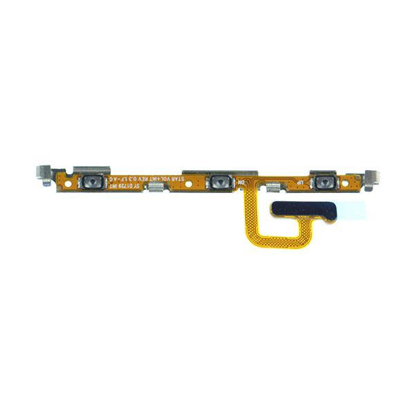 Samsung Galaxy S9 Volume Button Flex Cable