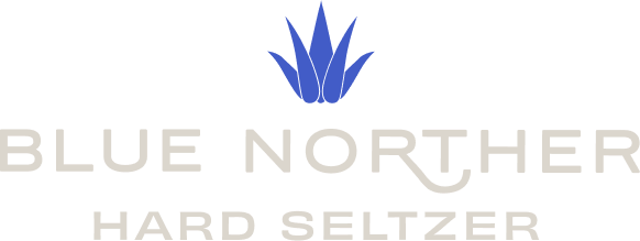 Blue Norther Hard Seltzer Logo