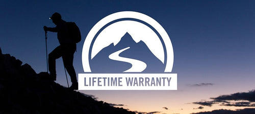 Storm Creek's Lifetime Warranty