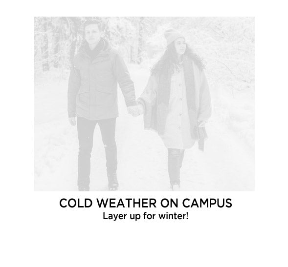 """""""Cold Weather"""""""