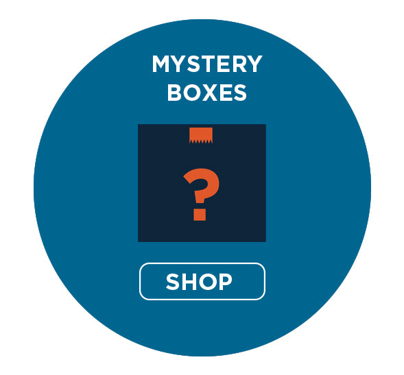 """Mystery Boxes"""