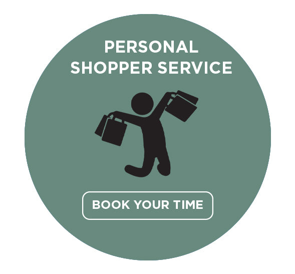 """Personal Shopping Service"""