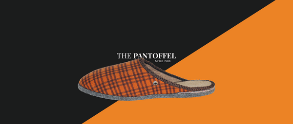 Kultobjekt Blog Original The Pantoffel Felt Oversize