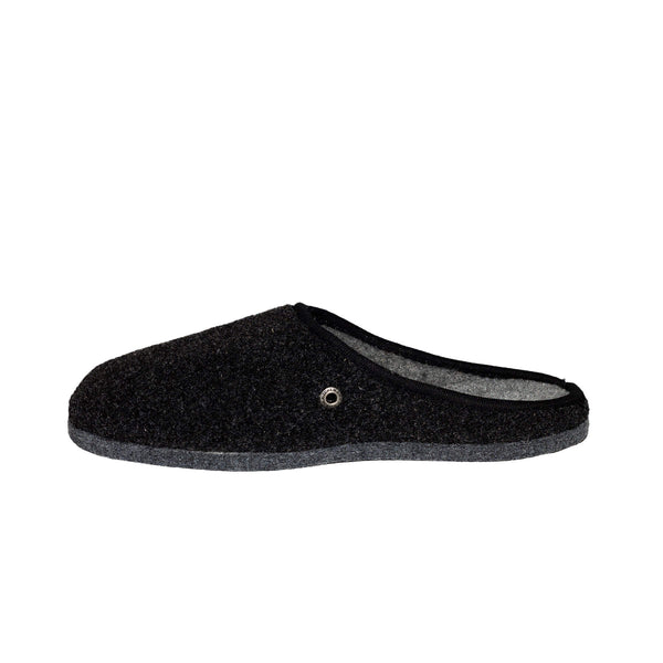 Gorilla Black | Felt - The Pantoffel