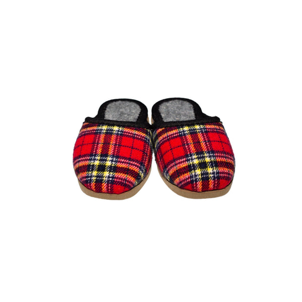 London Red | Kids - The Pantoffel
