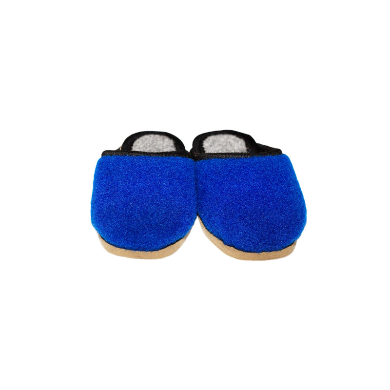 Royal Blue | Kids - The Pantoffel