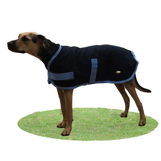 RIVIERA FLEECE DOG RUG
