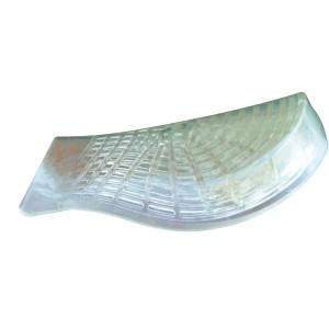 ACAVALLO GEL REAR RISER PAD