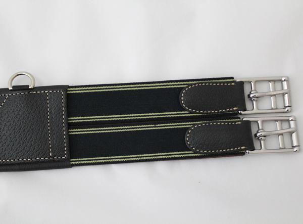 PRESTIGE A10 LEATHER GIRTH
