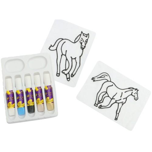 HORSE PAINTING KIT