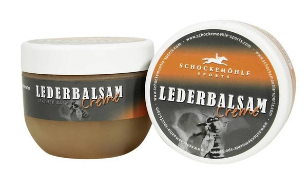 SCHOCKEMOHLE SPORTS LEATHER BALM