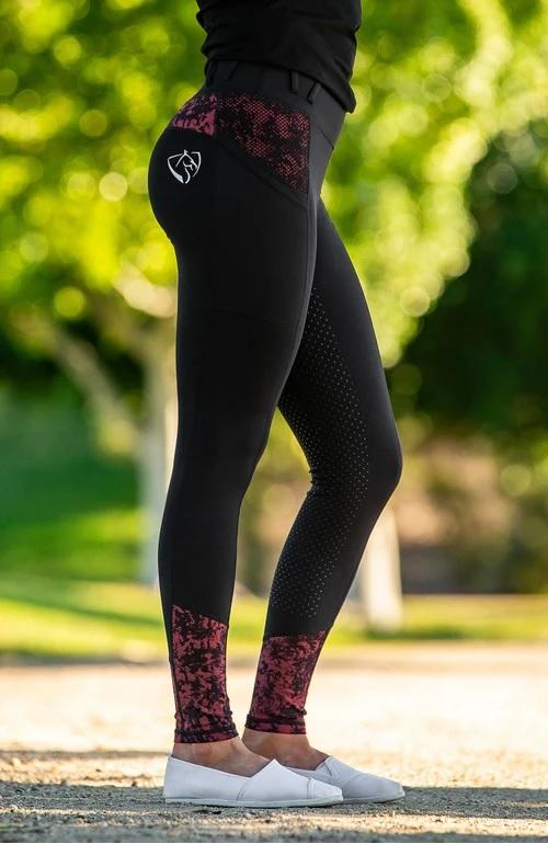 BARE PERFORMANCE TIGHTS YOUTH