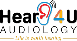 Hear 4 U Audiology