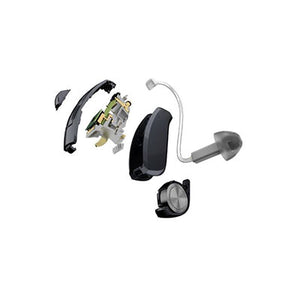 Hearing Aid Service Request