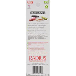 Radius - Razor Case - Case of 6