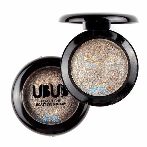 UBUB 12 Colors Baked Matte Eyeshadow Palette Glitter Shimmer Eye Shadow Makeup Cosmetics