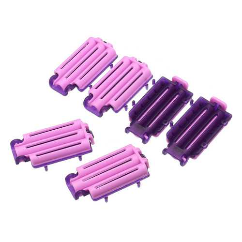 Hair Clip Hairdressing Styling Wave Perm Rod Corn Curler Maker DIY Tool